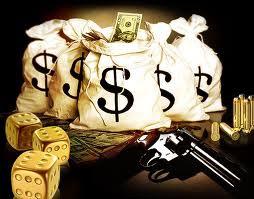 Bonussen innen in het casino